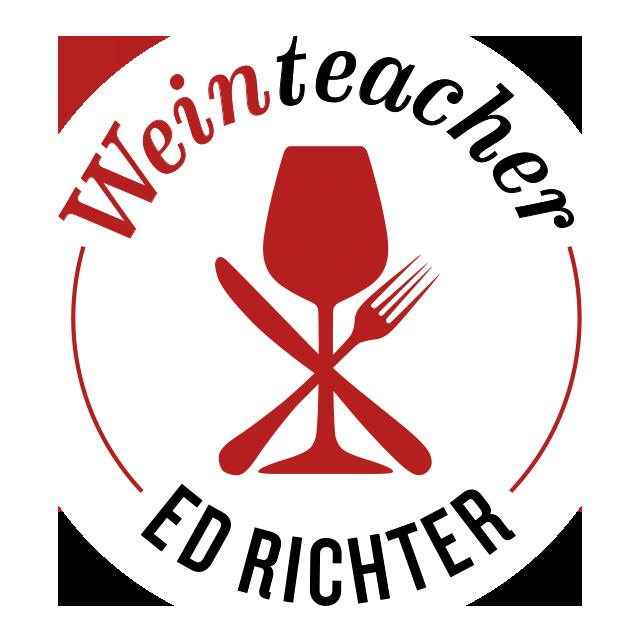 Weinteacher Ed Richter